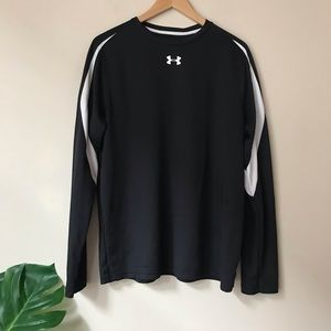 Under Armour | Men's Loose Fit Long Sleeve Shirt